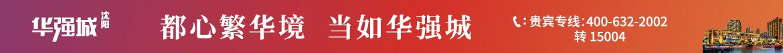 广告:华强城