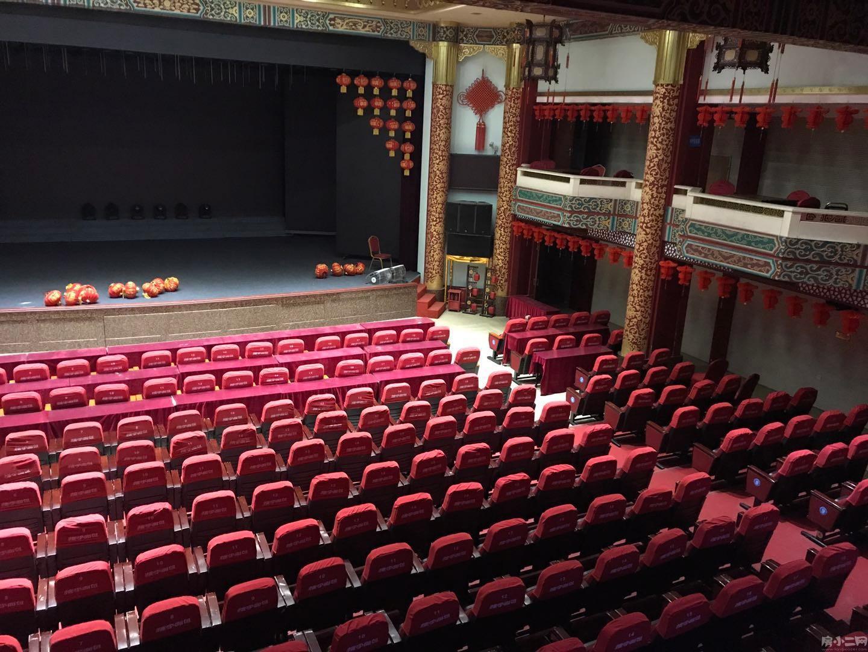 (出租) 和平区 老北市剧场演出会议培训等场地