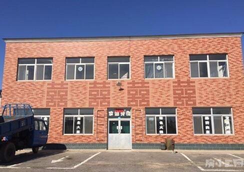 (出售)新民高台子乡腰高台子村商业街卖场412平米