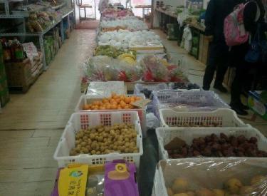 (出兌)沈辽路 曹家小学附近 住宅底商 250平米生鲜超市