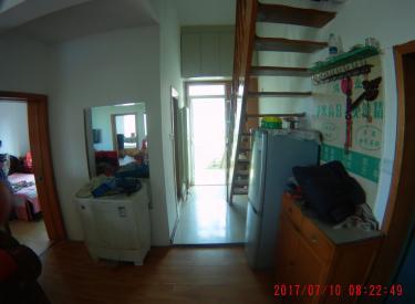 天顺家园 2室 1厅 1卫 78㎡