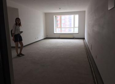 金地滨河国际 4室 2厅 2卫 146㎡ 售价 160万