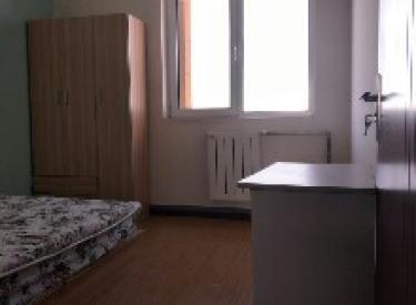 保利 茉莉公馆 3室2厅2卫 次卧