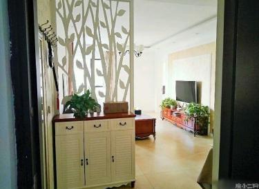 金地左岸 78㎡ 两室两厅一卫 精装修婚房 82万