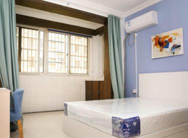 瀚都国际 3室 1厅 1卫 次卧