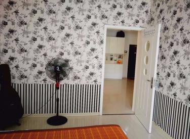 雍熙金园  2室 1厅 1卫 88㎡