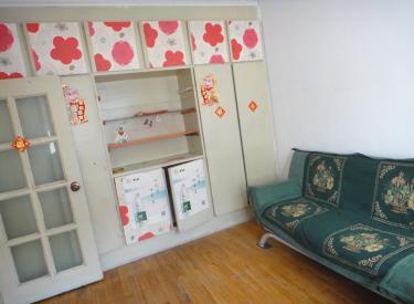 魁星小区 1室 1厅 1卫 38㎡ 半年付