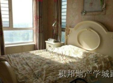 金地滨河国际 精装修 2室 2厅 1卫 89.93㎡