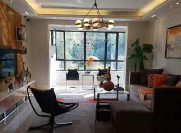 于洪新城 银河城名 门 大平层 改善住房 户型方正 环境优美