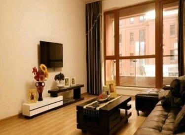 金地檀溪 3室 2厅 2卫 143㎡洋房 豪华装修