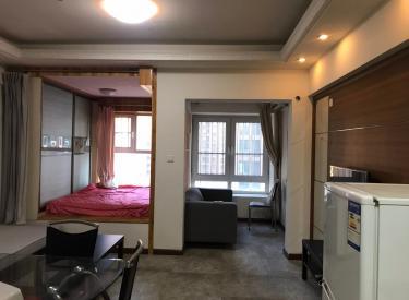 大东东站旁 1室 1厅 1卫 50㎡ 押一付三