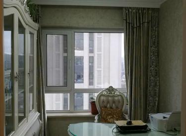金地·长青湾 125㎡ 三室两厅两卫 南北豪华装修 157万