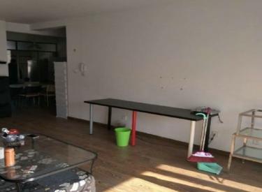 东亚国际城 3室 2厅 1卫 精装修 南北三居室 125㎡