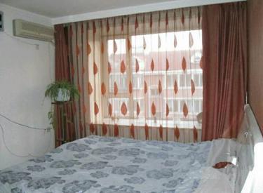 阳光新嘉园 3室2厅2卫    170.00㎡