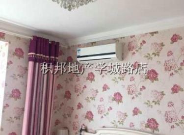 东亚国际城 2室 2厅 1卫精装修 南北户型 107.56㎡