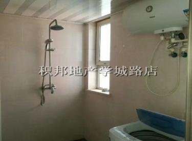 东亚国际城 3室 2厅 1卫中等装修 满五年 125㎡