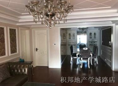 金地长青湾丹陛洋房 143㎡ 三室两厅两卫 南北豪华装修
