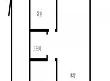 泰荣湾 2室 2厅 2卫 92㎡