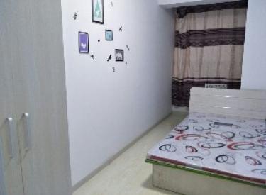 清河湾 3室2厅2卫 次卧