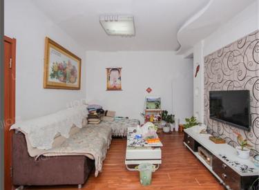 沈音南院 好地段精装两室 双阳户型 成熟商圈总价低 雍熙金园