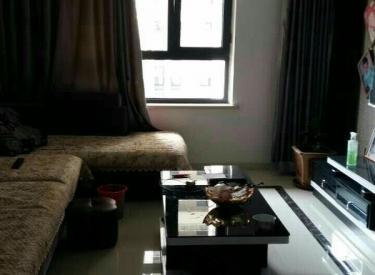 奥体旁世纪枫景汇南北通透两室两厅精装修证件齐全
