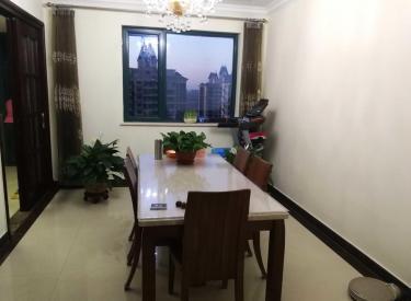 恒大江湾 4室 2厅 2卫精装修 南北户型 送家电家具