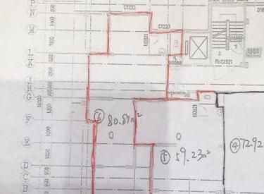 (出售) 浑南区 二十一世纪广场 写字间配套