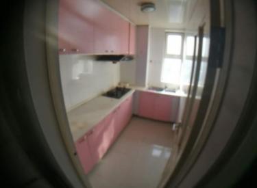 水晶城二期 2室 1厅 1卫 57㎡ 半年付