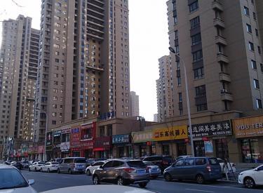 (出租) 于洪区东北育才丁香湖小学附近,二楼门市出租2万一年