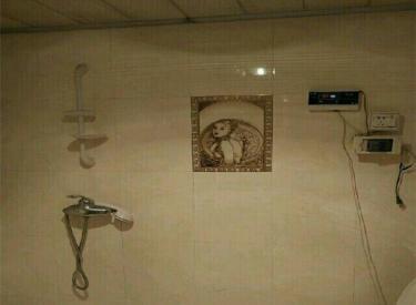 新城惠泽园 3室2厅1卫    120.00㎡