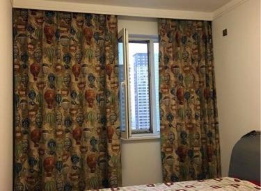 东亚·国际城 2室2厅1卫    108.00㎡