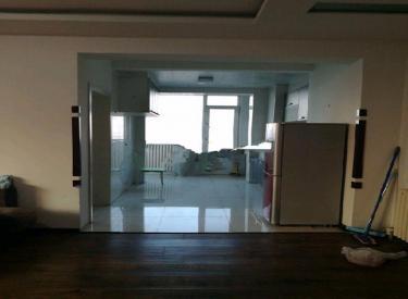 银基东方威尼斯 3室2厅2卫    119.00㎡
