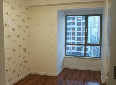 地铁旁文华街三号院 116㎡ 三室两厅两卫 南北 精装修新房