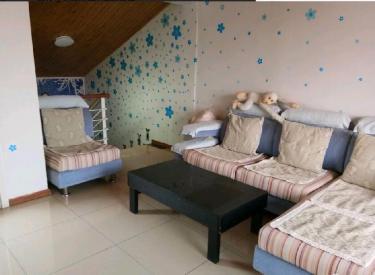 金宝花园 3室3厅3卫    118.00㎡