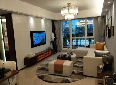 雅居乐 边生活边度假的花园大宅 南北通透2室 内销优惠