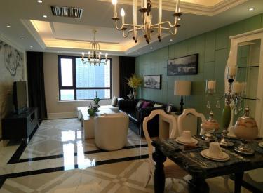 浑南 金水花城 河景现房 116平113万 2室 环境优美