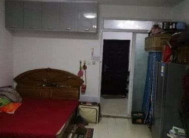 三一新天地 1室1厅1卫    40.00㎡