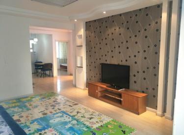 塞纳家园小高 91㎡ 两室两厅一卫 南北精装修 79万