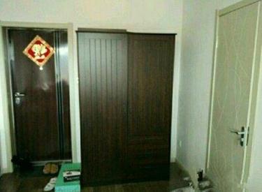 恒盛·阳光尚城三期 1室 1厅 1卫 46㎡