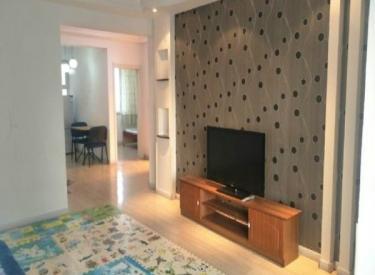 塞纳家园三期 2室 2厅 1卫 精装修 南北户型91.36㎡