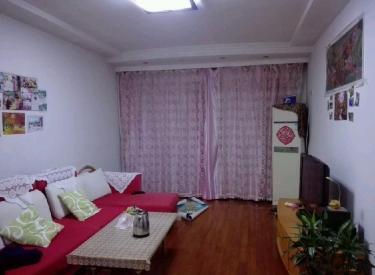 欢乐人家 2室2厅1卫    88.00㎡