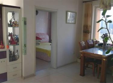 新加坡城 1室 1厅 1卫 52㎡