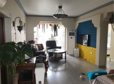 金沙湾 3室 2厅 1卫 121㎡
