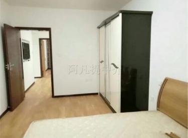 滨河湾小区 2室 2厅 1卫 82㎡