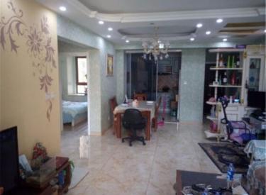 富海·澜湾半岛 2室 2厅 1卫 92㎡