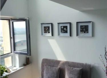 格林喜鹊花园 LOFT全款15万一室一厅 实得2层面积 超高
