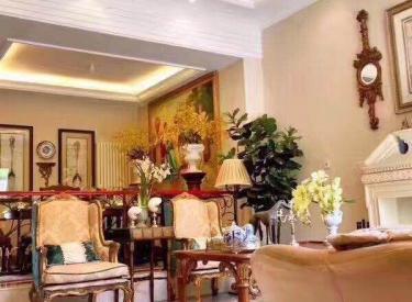 富力塞戈维拉,精装修别墅,全明地下室,大花园,带车库车位
