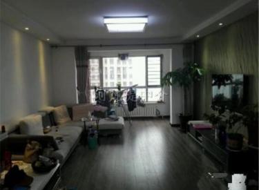 中海国际社区 3室 2厅 2卫 151㎡