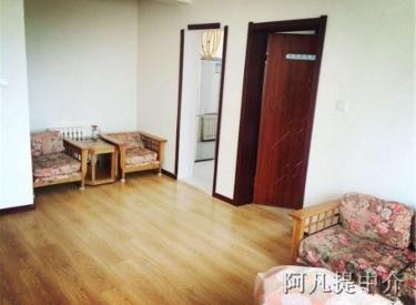 滨河湾小区 2室 2厅 1卫 80㎡