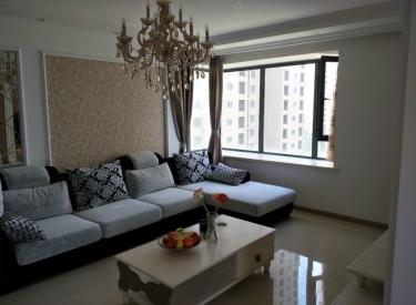 新房子三盛颐景蓝湾 现房现房 4个卧室 2个卫生间 少有的户